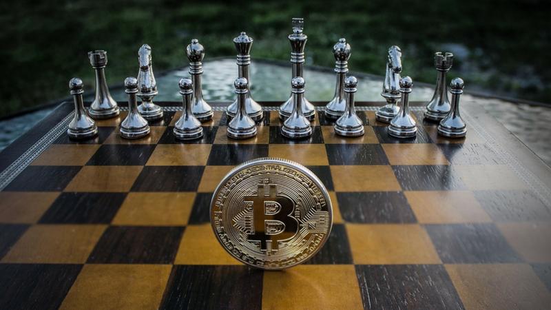 CriptoNoticias Bancos Bitcoin Guerra Blockchain Privada