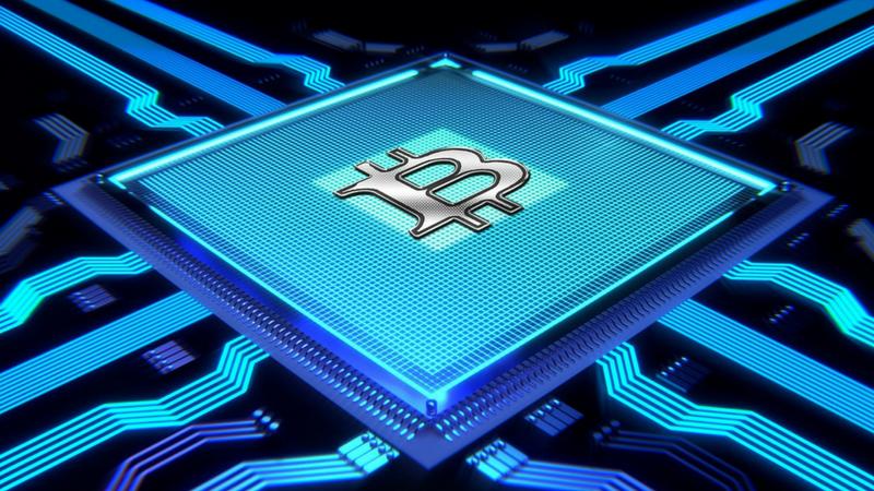 Bitcoin Criptomonedas Halving Mineros Hash