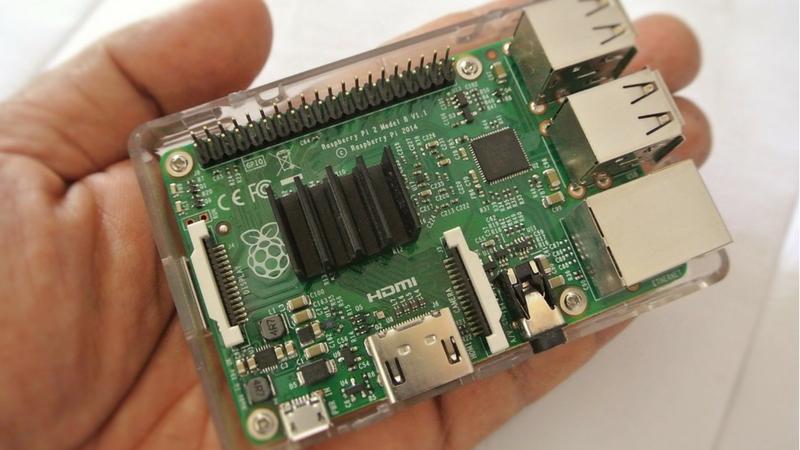 ROKOS Raspberry Pi Nodos Bitcoin