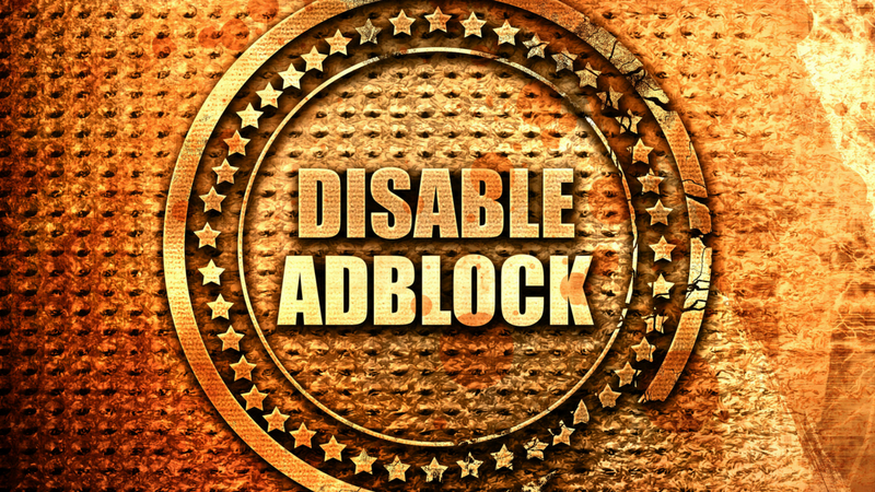 Adblock-to-Bitcoin Owocki