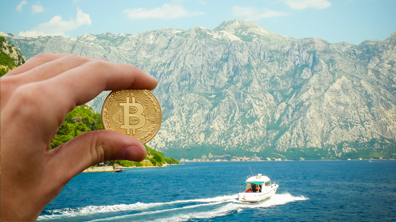 Greenpeace Argentina acepta donaciones en bitcoin con Bitpagos
