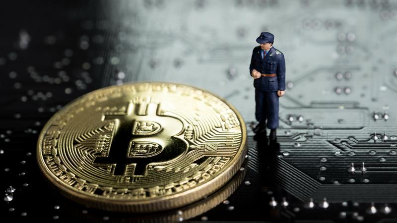 BTCrow Venta Intermediación Bitcoins