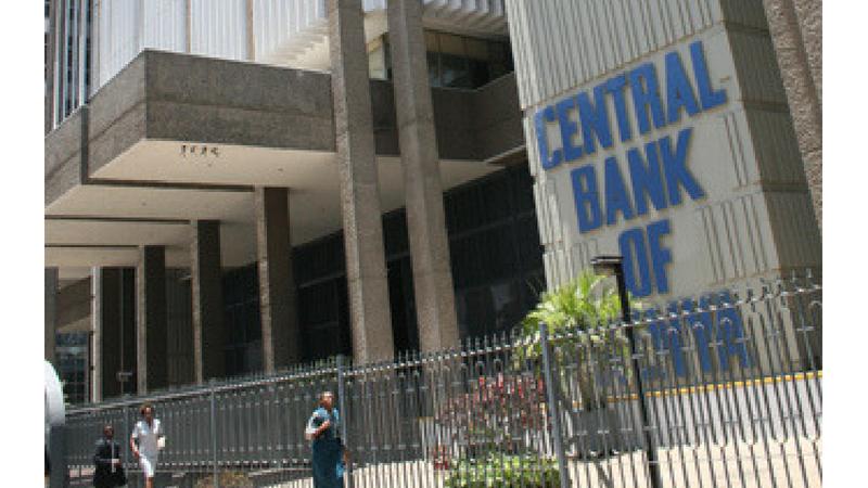 Bank of Kenya BitPesa Bitcoin
