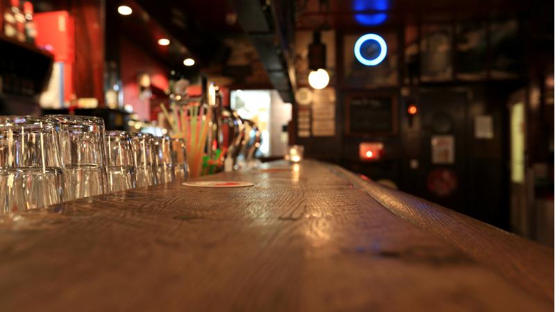 Bar escocés acepta criptodivisa scotcoin