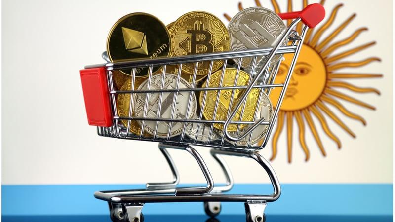 CriptoNoticias Bitcoin Argentina Libre Cambio Divisas