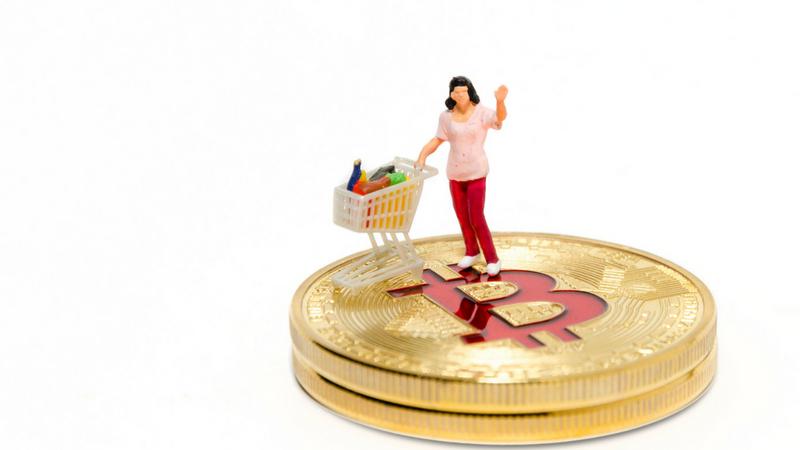 CriptoNoticias Walmart Gyft Bitcoin
