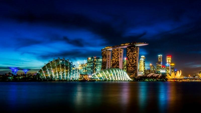 CriptoNoticias Singapur Bancos Blockchain