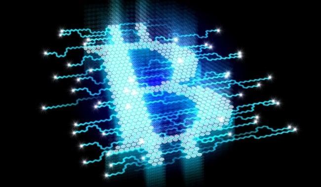 DIvisa Digital Mundial Criptomoneda Bitcoin