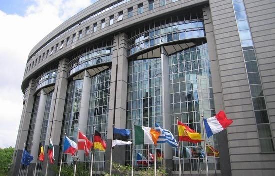 CriptoNoticas Parlamento Europeo Regulación Criptomonedas
