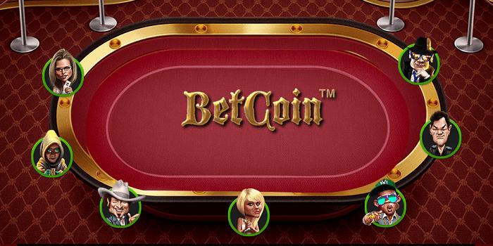 CriptoNoticias Betcoin Póquer Casino Bitcoin