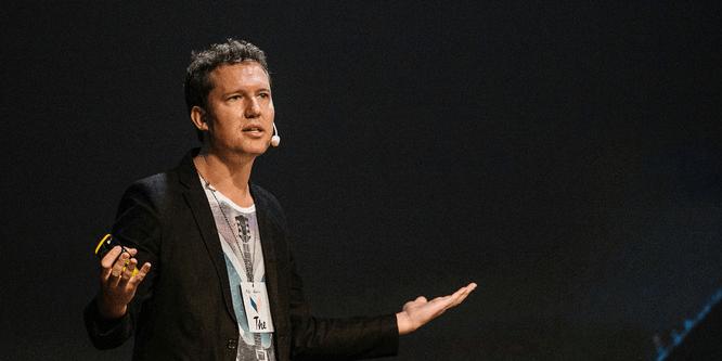 CriptoNoticias Mike Hearn Desarrollador Bitcoin Core Despedida