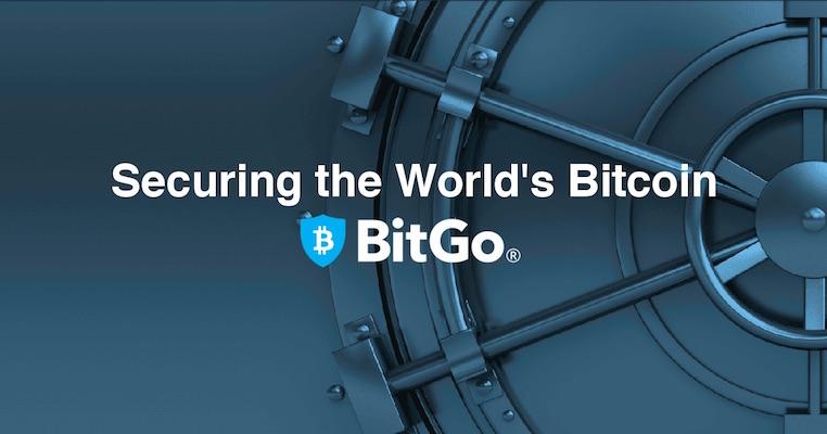 BitGo Transacciones Bitcoin