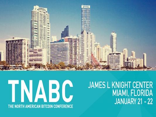 Conferencia Bitcoin Blockchain Miami