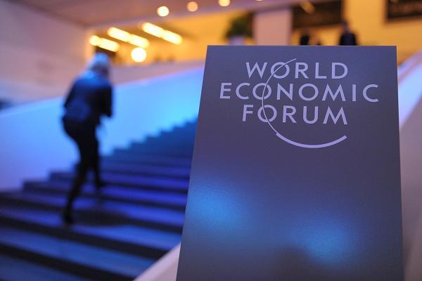 Davos Blockchain Bitcoin Bancos Reguladores