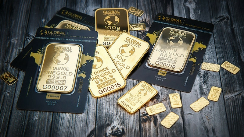 Morobitcoin Bitstamp Oro