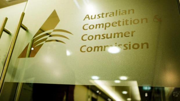 ACCC empresas bitcoin conflicto Australia