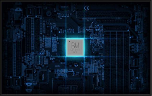 BW Minero B11 Chip 14nm