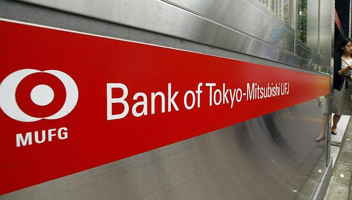 Criptodivisa Bank of Tokyo MUFG Coin