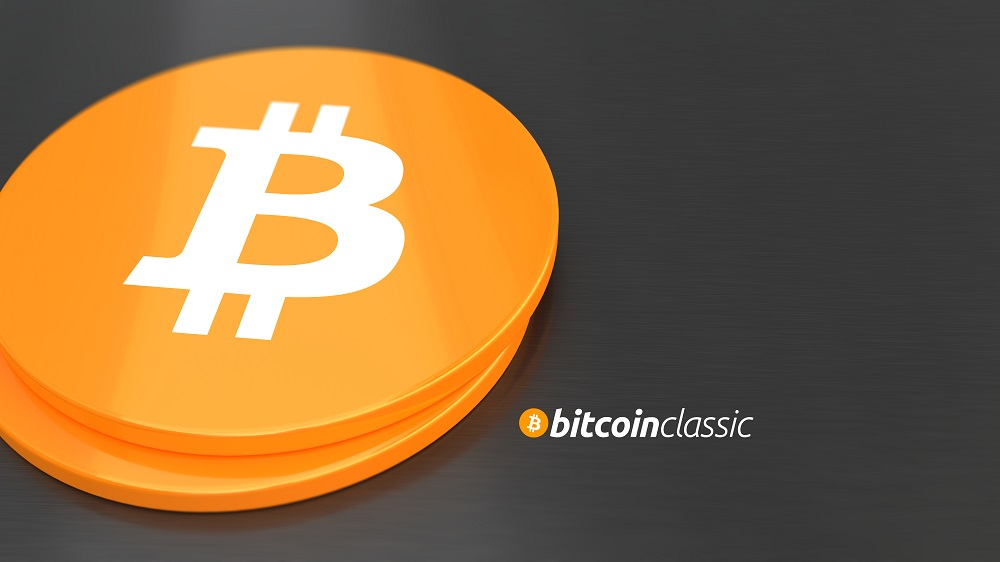 Bitcoin Classic Red Bloques