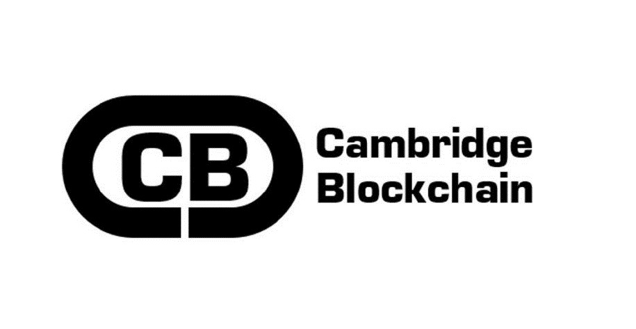 Cambridge Blockchain Aplicaciones