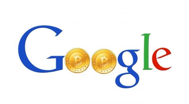Google Video Bitcoin Desarrolladores