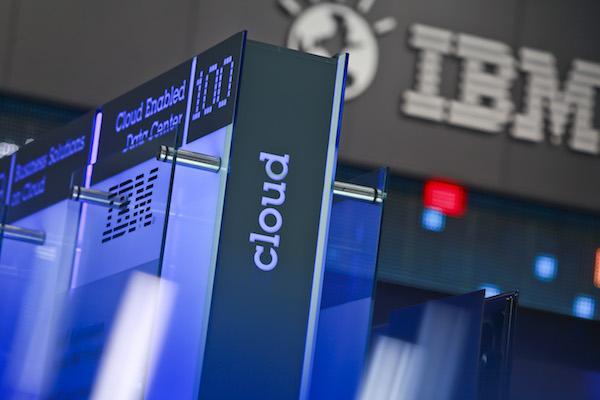 IBM Blockchain Servicio Garage