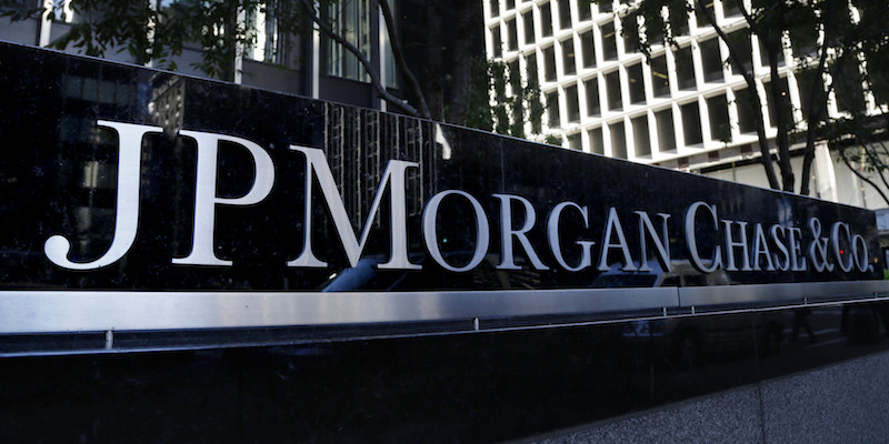 JPMorgan Chase mejorar prestamos blockchain
