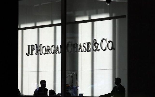 JPMorgan Transferencias Tecnología Blockchain