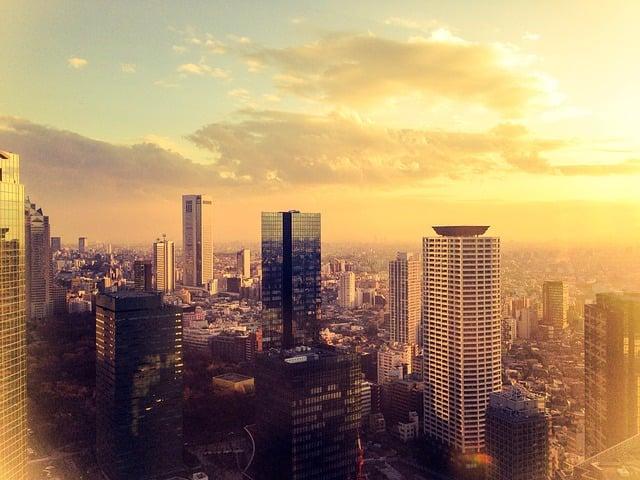 Japon Servicios Financieros Reguladores Blockchain