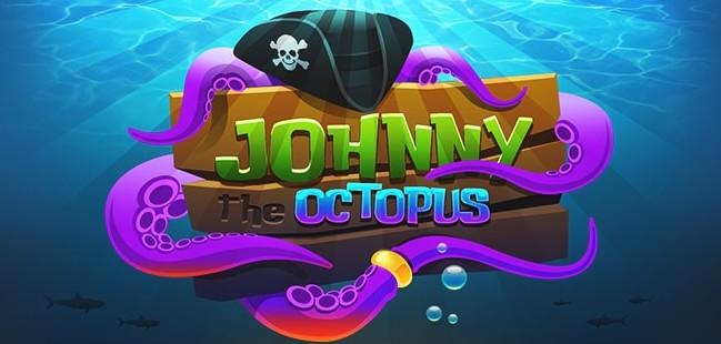 LimoPlay Johnny el Pulpo Juego Tragamonedas