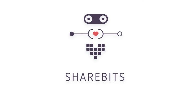 ShareBits BitShares OpenLedger Redes Sociales