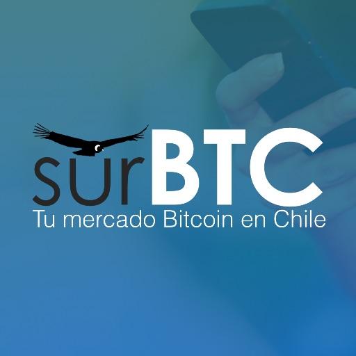 SurBTC Casa de cambio criptomonedas