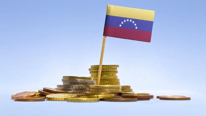 Bitcoin fenómeno Venezuela