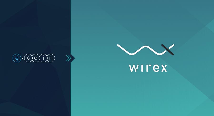 Wirex E Coin Tarjeta Débito Bitcoin