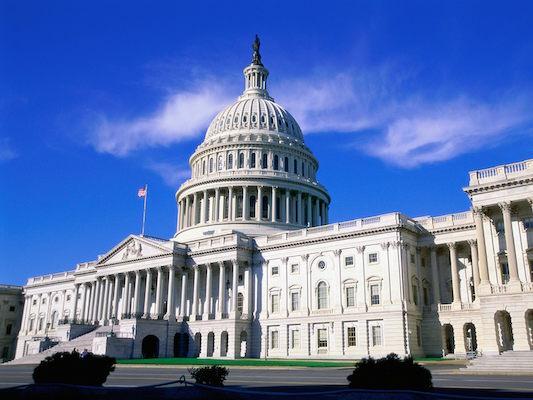 Congreso EEUU Criptomonedas