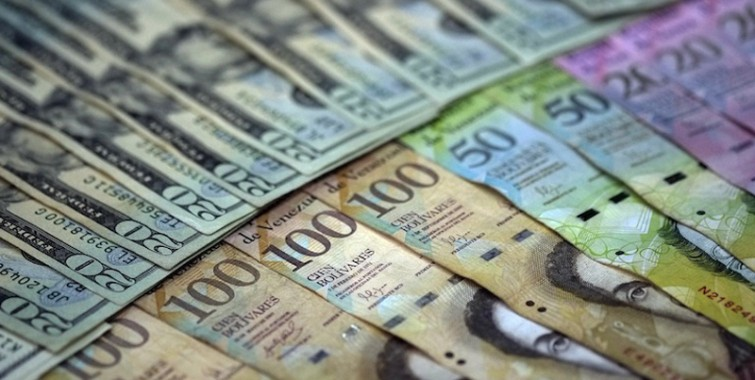 Control Bitcoin Argentina Venezuela Bolivia Ecuador