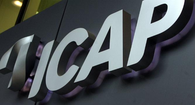 ICAP Prueba piloto tecnología blockchain