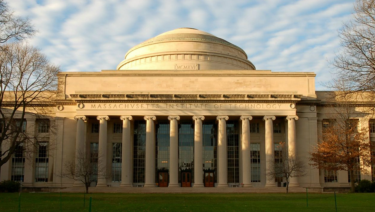 MIT Criptomonedas Bitcoin