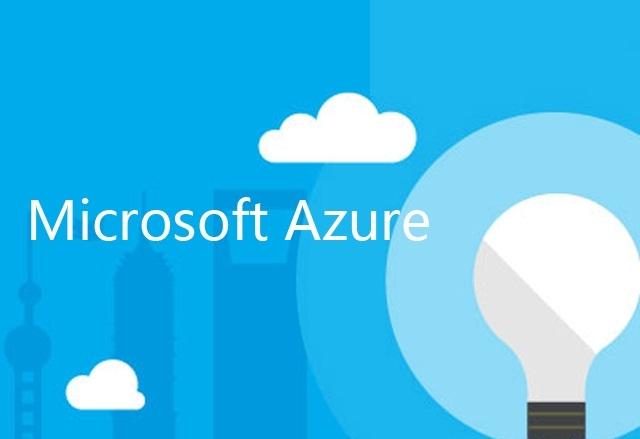 Microsoft Blockchain Servicio Nube