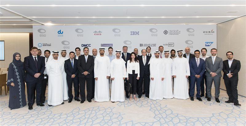 Futuro Dubai Blockchain Startups Bitcoin