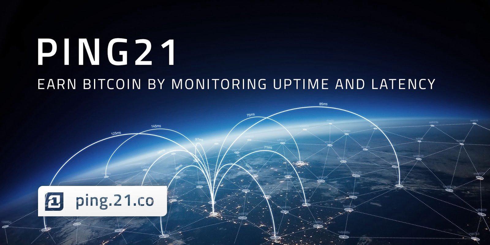 21Inc Latencia Bitcoins