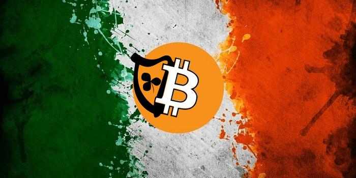 BitcoinsInIreland BitcoinSurvey Encuesta Premios