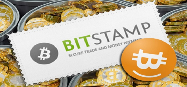 Bitstamp, Licencia, Union Europea, Bitcoin