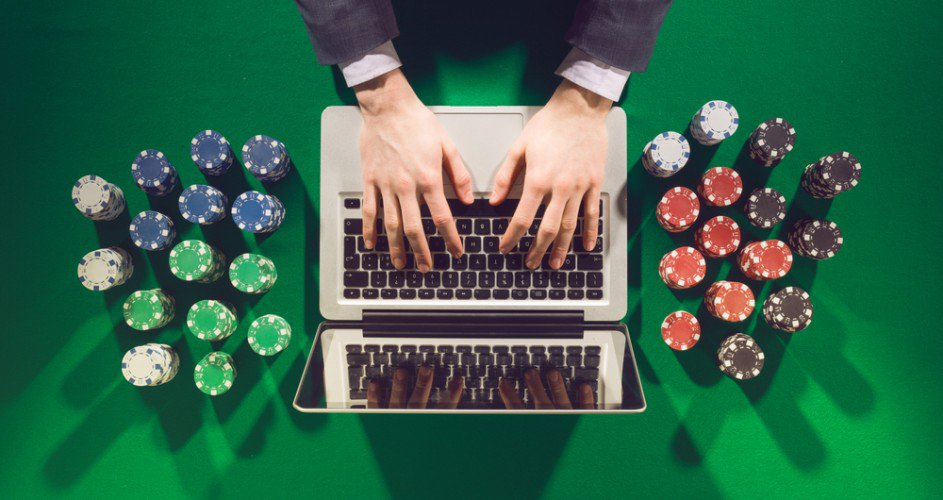Industria Casino En Línea PayPal Bitcoin