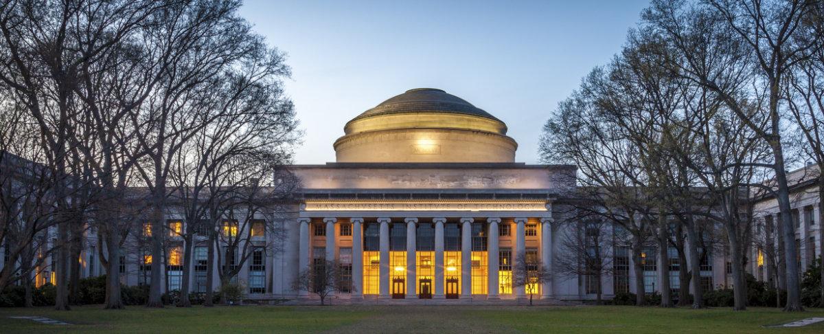 Laboratorio Tecnología Universidad MIT