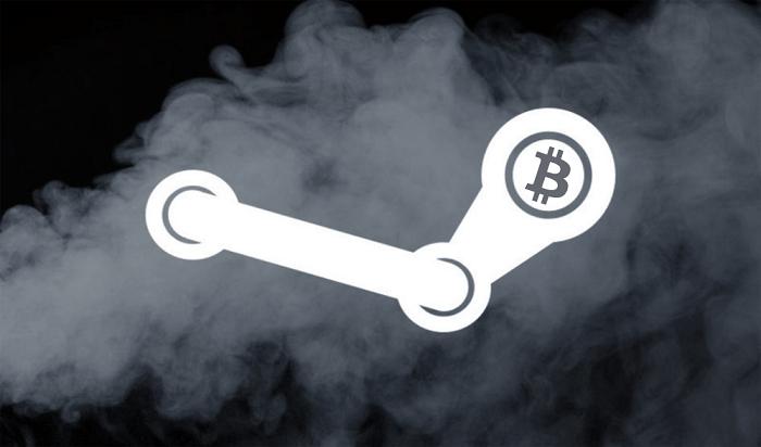 Steam BitPay Bitcoin Videojuegos