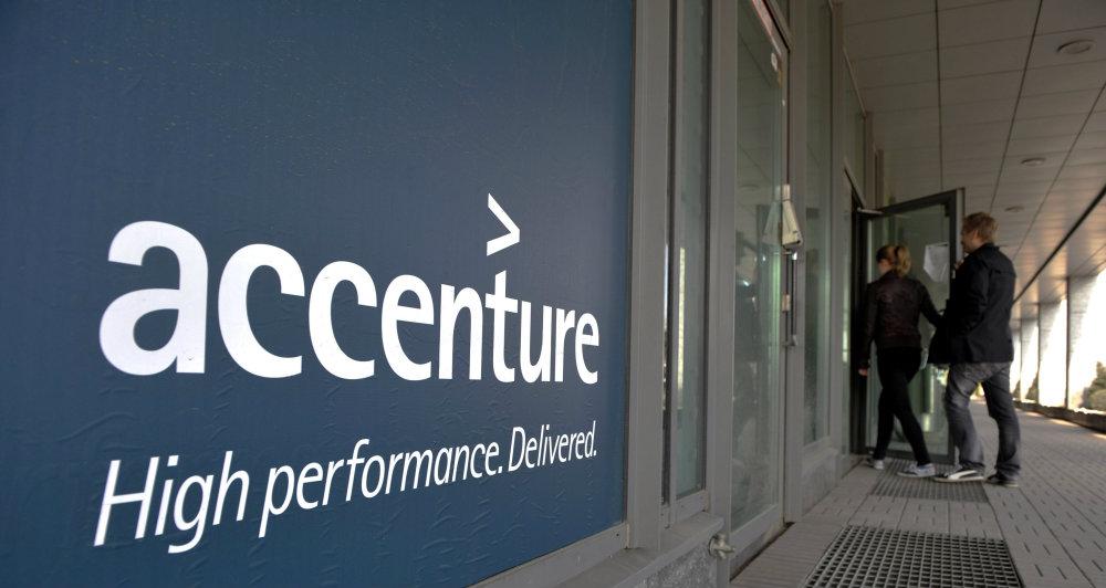Accenture, Blockchain, Estudio, Swift, Tecnología