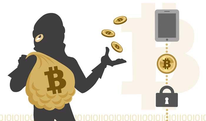 Robo, Bitcoin, Shapeshift, Hacker