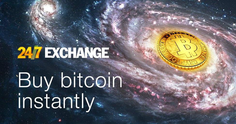 247 exchange Bitcoin Tarjetas Pago Casa de cambio