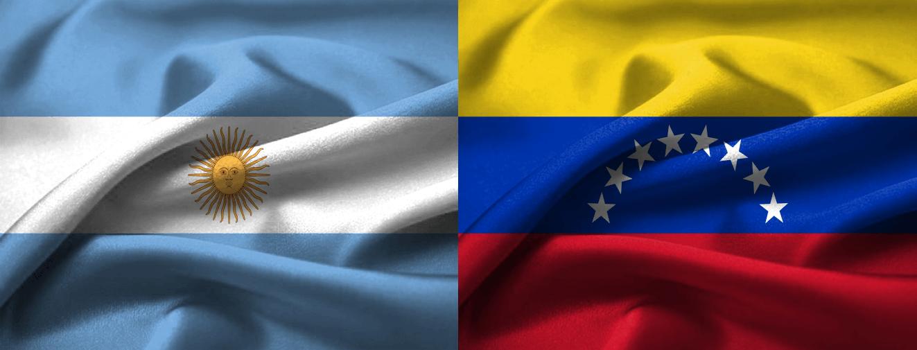 Argentina Venezuela Adopción Bitcoin BMPI